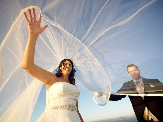 La boda de Ramiro y Irene en Cela (Cambre), A Coruña 9