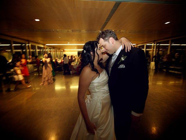 La boda de Ramiro y Irene en Cela (Cambre), A Coruña 14