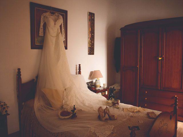 La boda de Óscar y Susy en Cádiz, Cádiz 1