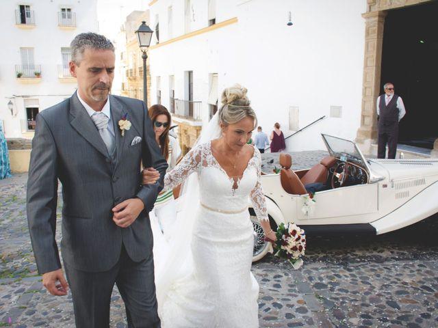 La boda de Óscar y Susy en Cádiz, Cádiz 13