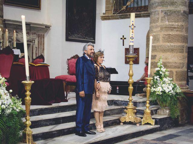 La boda de Óscar y Susy en Cádiz, Cádiz 14