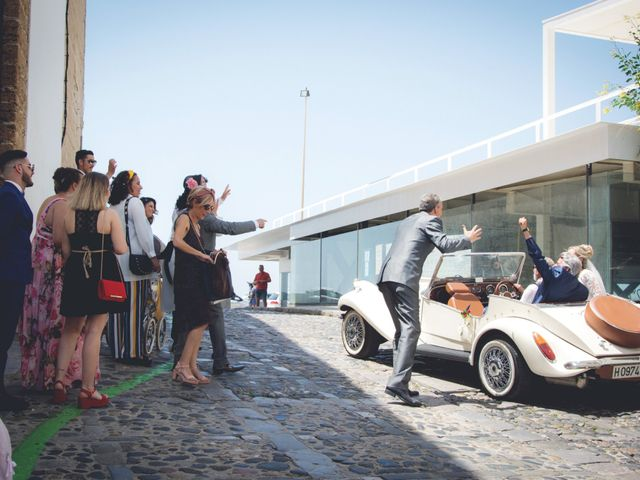 La boda de Óscar y Susy en Cádiz, Cádiz 15