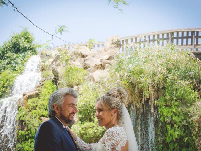 La boda de Óscar y Susy en Cádiz, Cádiz 17