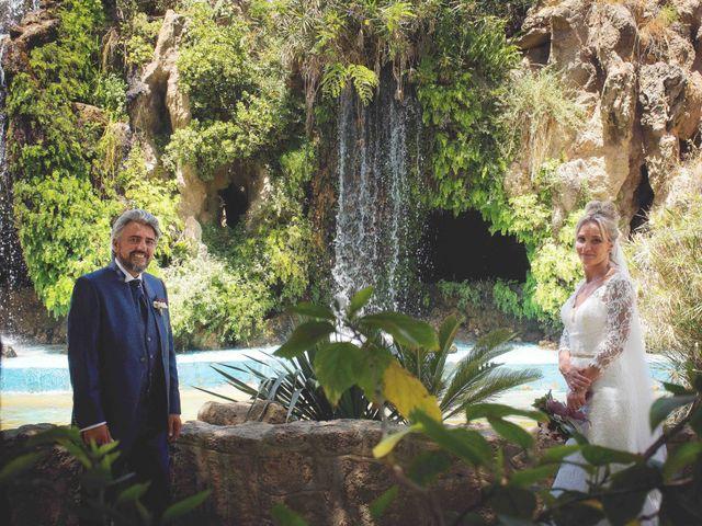 La boda de Óscar y Susy en Cádiz, Cádiz 20