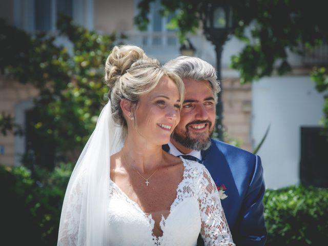 La boda de Susy y Óscar