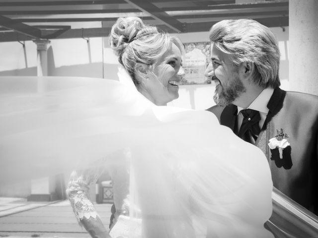 La boda de Óscar y Susy en Cádiz, Cádiz 21
