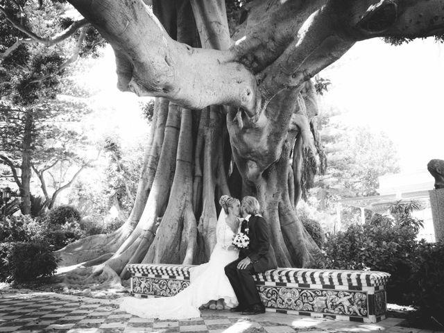 La boda de Óscar y Susy en Cádiz, Cádiz 22