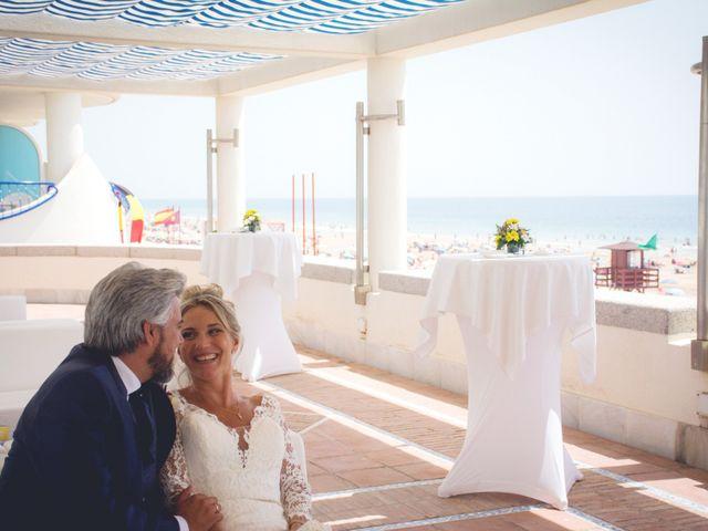 La boda de Óscar y Susy en Cádiz, Cádiz 25