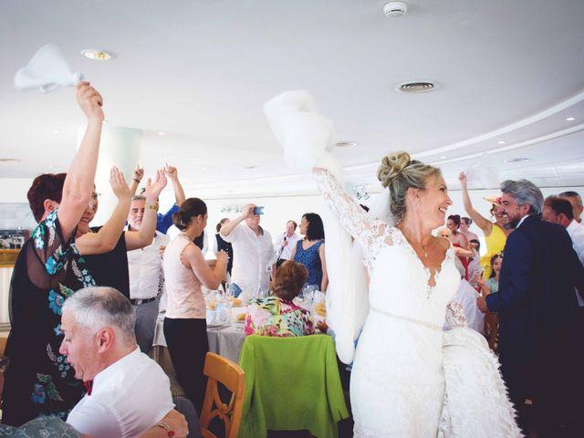 La boda de Óscar y Susy en Cádiz, Cádiz 27