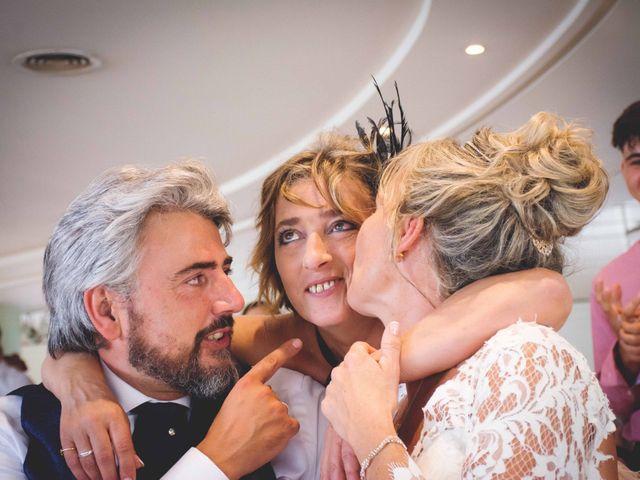 La boda de Óscar y Susy en Cádiz, Cádiz 30