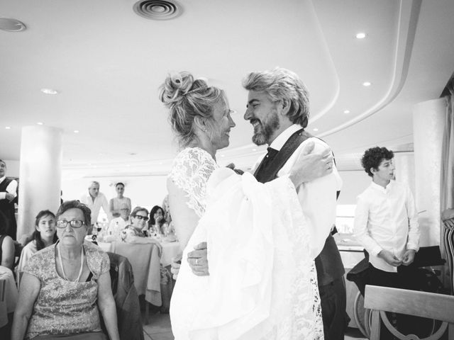 La boda de Óscar y Susy en Cádiz, Cádiz 31