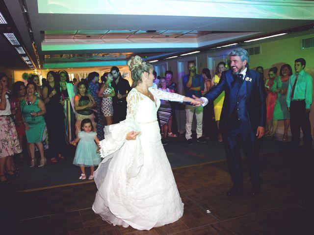 La boda de Óscar y Susy en Cádiz, Cádiz 34