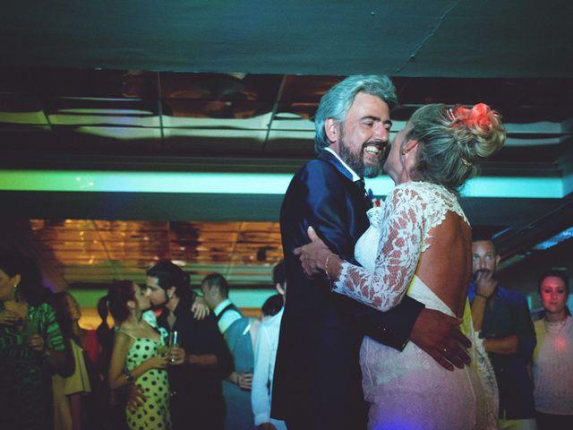 La boda de Óscar y Susy en Cádiz, Cádiz 35