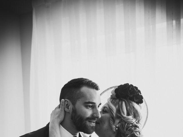 La boda de Mikel y Maialen en Vitoria-gasteiz, Álava 5