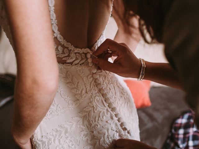 La boda de Mikel y Maialen en Vitoria-gasteiz, Álava 8
