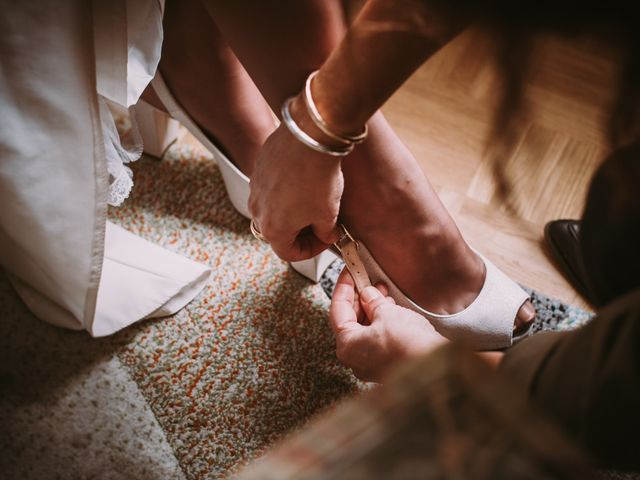 La boda de Mikel y Maialen en Vitoria-gasteiz, Álava 10