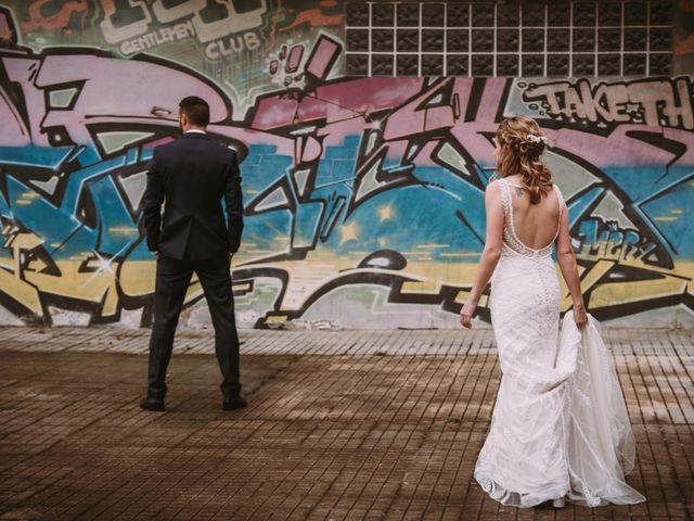 La boda de Mikel y Maialen en Vitoria-gasteiz, Álava 11