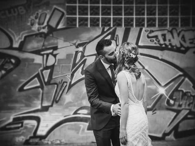 La boda de Mikel y Maialen en Vitoria-gasteiz, Álava 12