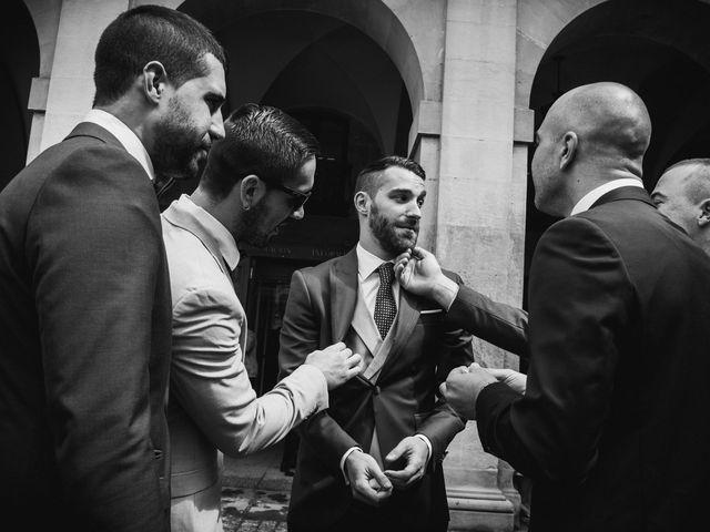 La boda de Mikel y Maialen en Vitoria-gasteiz, Álava 15
