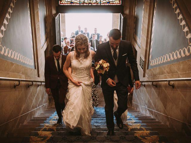 La boda de Mikel y Maialen en Vitoria-gasteiz, Álava 16