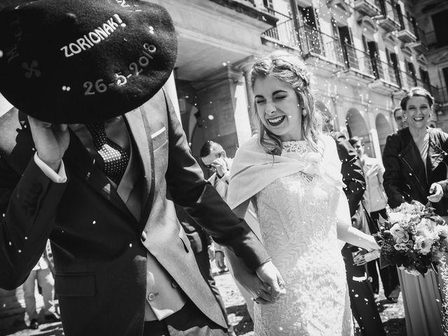 La boda de Mikel y Maialen en Vitoria-gasteiz, Álava 20