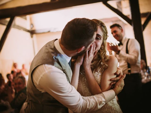 La boda de Mikel y Maialen en Vitoria-gasteiz, Álava 26