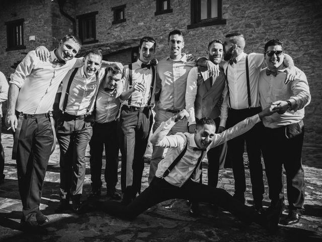 La boda de Mikel y Maialen en Vitoria-gasteiz, Álava 28