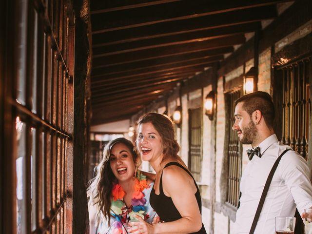 La boda de Mikel y Maialen en Vitoria-gasteiz, Álava 30