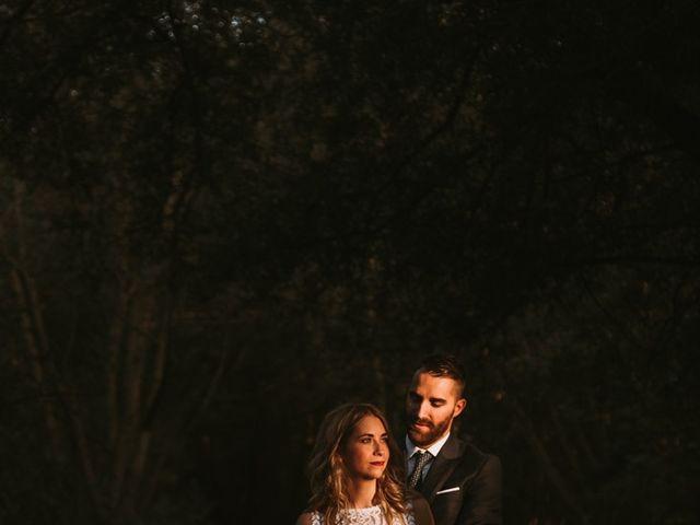 La boda de Mikel y Maialen en Vitoria-gasteiz, Álava 1