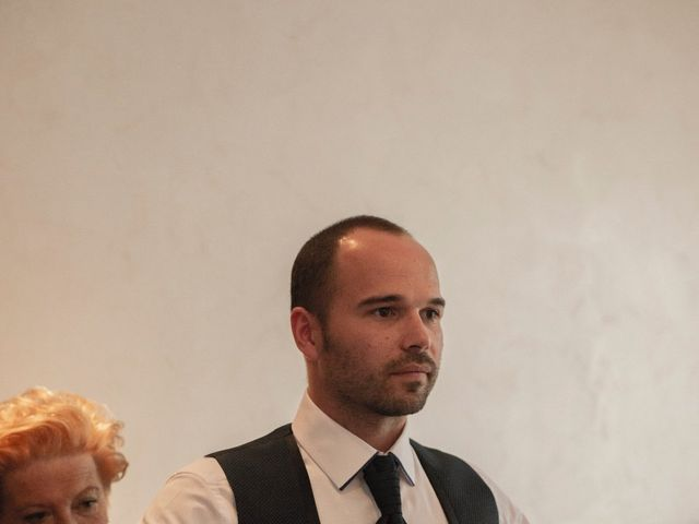 La boda de Xavi y Lisi en Platja D'aro, Girona 4