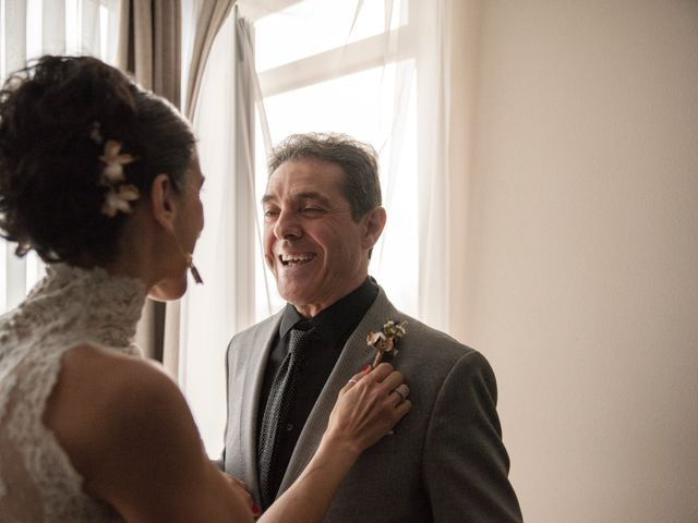 La boda de Xavi y Lisi en Platja D'aro, Girona 17
