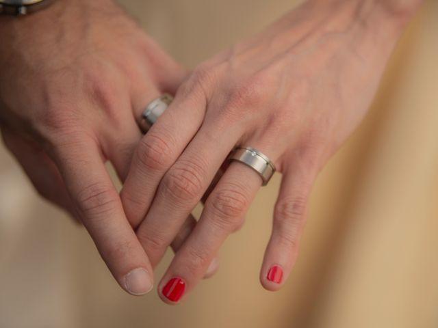 La boda de Xavi y Lisi en Platja D'aro, Girona 32