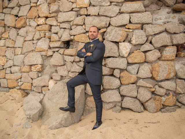La boda de Xavi y Lisi en Platja D'aro, Girona 35