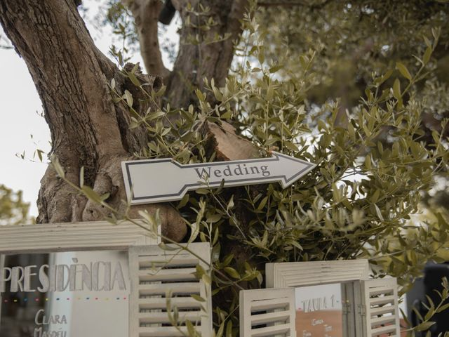 La boda de Xavi y Lisi en Platja D'aro, Girona 2