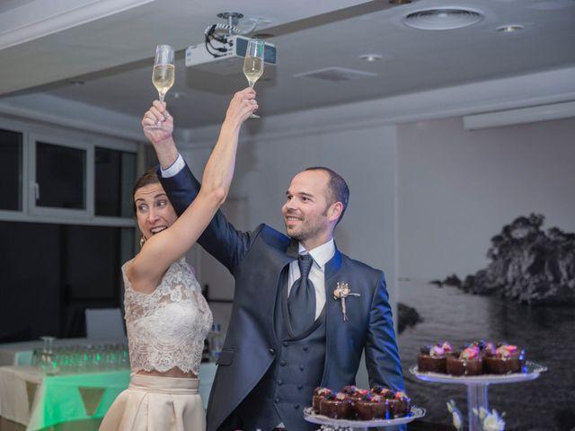 La boda de Xavi y Lisi en Platja D'aro, Girona 47