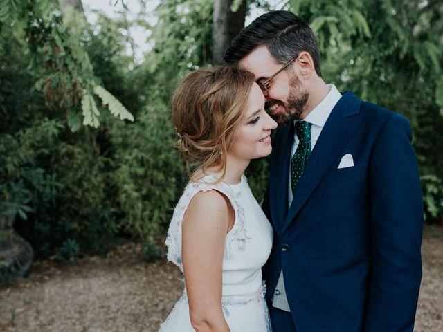 La boda de Isabel y Cristian