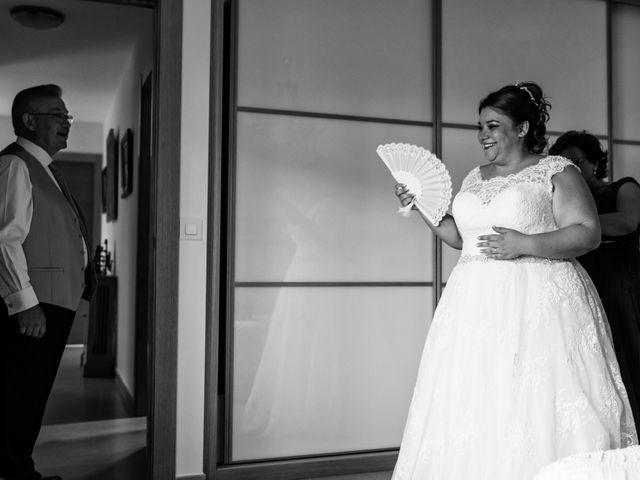 La boda de David y Elena en Toledo, Toledo 8