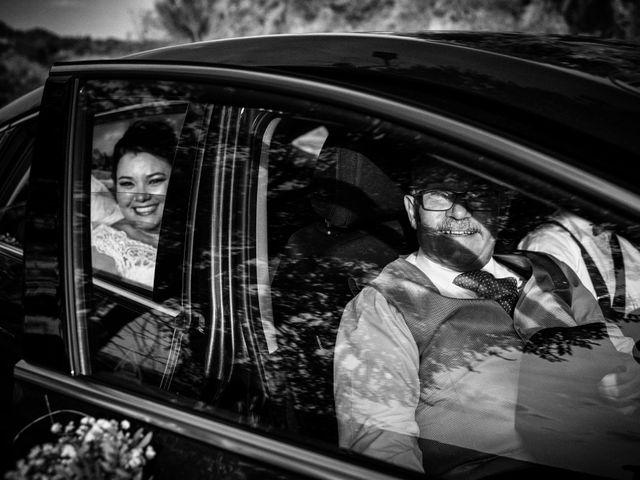 La boda de David y Elena en Toledo, Toledo 4