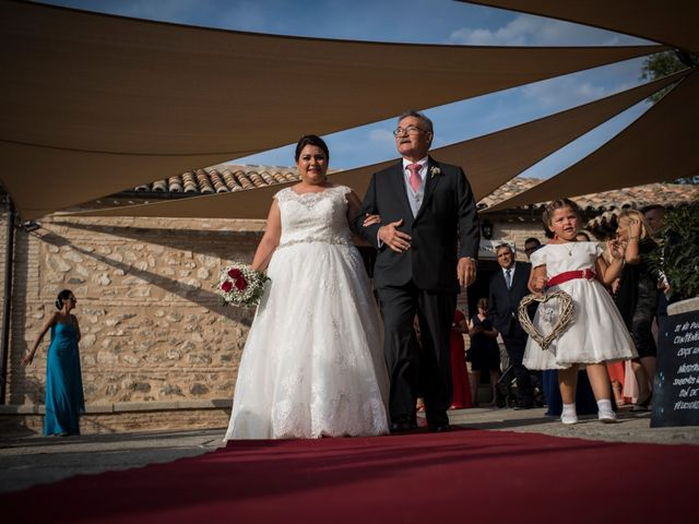 La boda de David y Elena en Toledo, Toledo 11