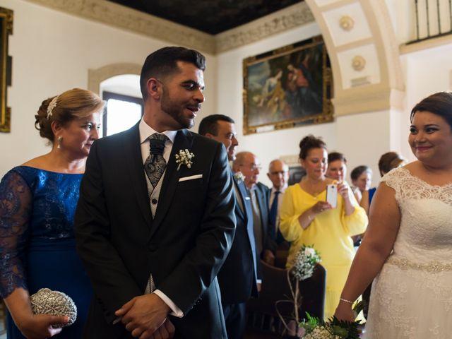 La boda de David y Elena en Toledo, Toledo 12