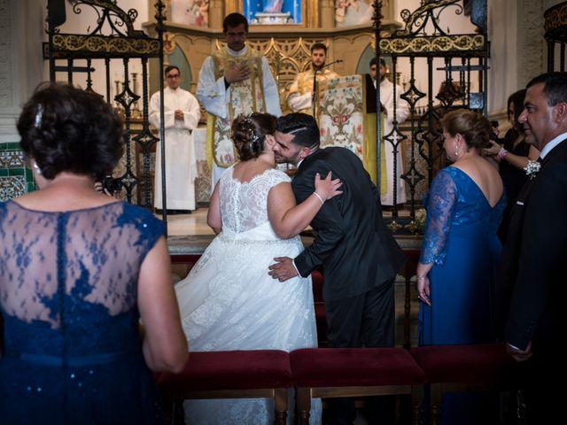 La boda de David y Elena en Toledo, Toledo 13