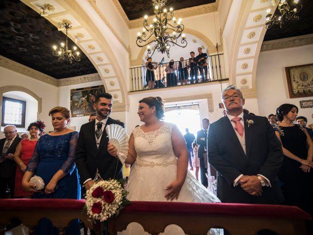 La boda de David y Elena en Toledo, Toledo 14