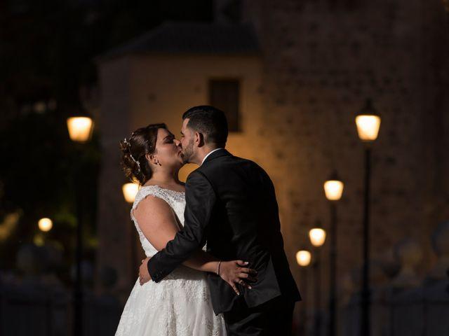 La boda de David y Elena en Toledo, Toledo 18