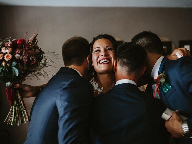 La boda de Victor  y Mirim en Barcelona, Barcelona 10