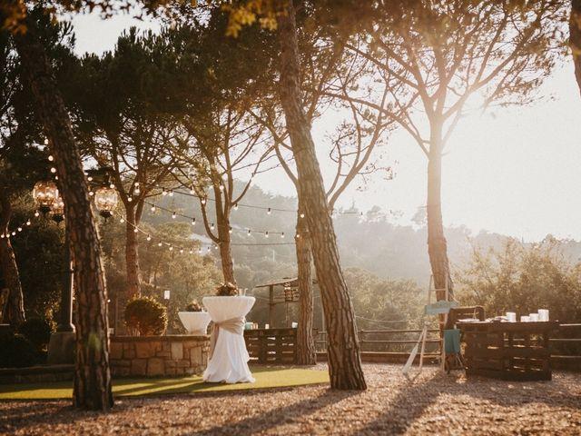 La boda de Victor  y Mirim en Barcelona, Barcelona 15