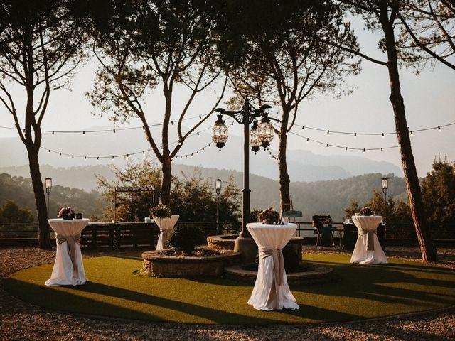 La boda de Victor  y Mirim en Barcelona, Barcelona 18
