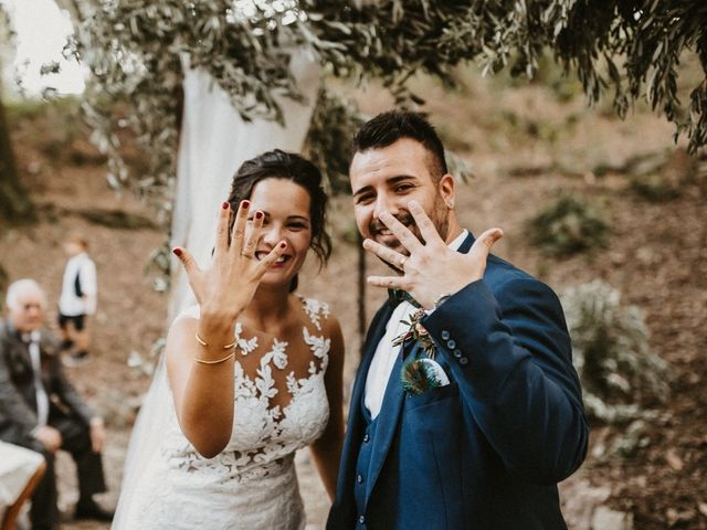 La boda de Victor  y Mirim en Barcelona, Barcelona 25