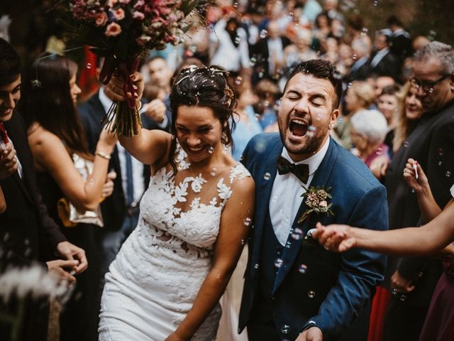 La boda de Victor  y Mirim en Barcelona, Barcelona 26