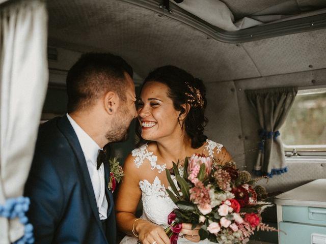 La boda de Victor  y Mirim en Barcelona, Barcelona 27