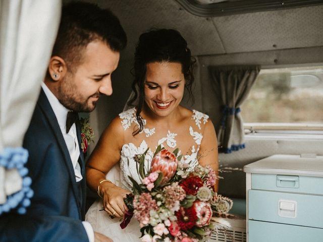 La boda de Victor  y Mirim en Barcelona, Barcelona 28